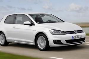 Подлокотник на Volkswagen Golf