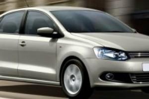 Подлокотник на Volkswagen Polo