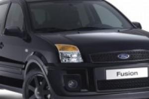 Подлокотник на Ford Fusion