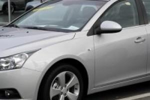 Подлокотник на Chevrolet Cruze